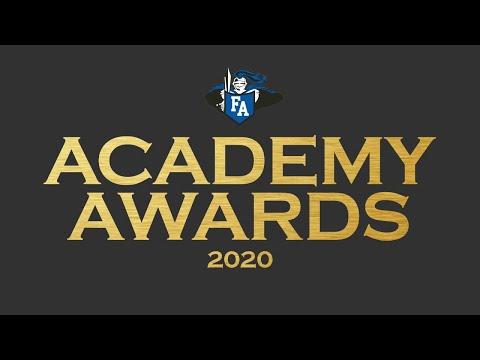 2020 High School Academy Awards - Faith Academy of Bellville
