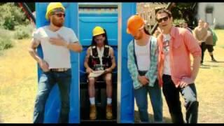Jackass 3-D Oficial Trailer (15 Octubre 2010)