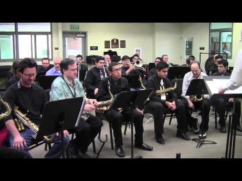 Coronado Jazz Fest 2013- Filthy McNasty (Professional)