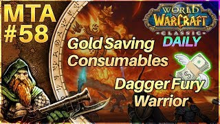 Guide] Hit Rating, Hit Cap, Weapon Skill & Glancing Blows In Vanilla