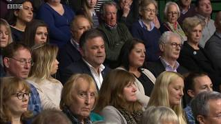 """""""Europe Has Become A DICTATORSHIP!"""": Question Time Audience Member SLAMS EU & Theresa May"""