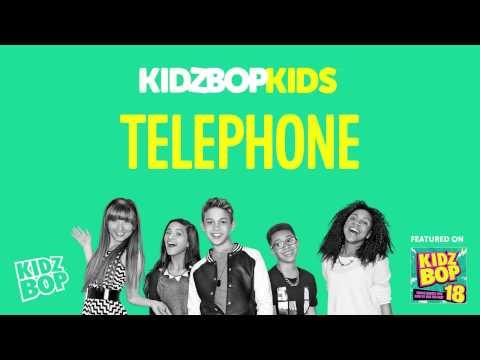KIDZ BOP Kids - Telephone (KIDZ BOP 18)