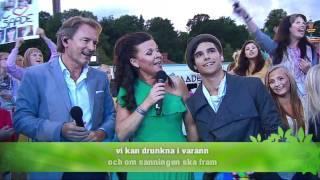 Tomas Ledin - Medley (Lotta på Liseberg)
