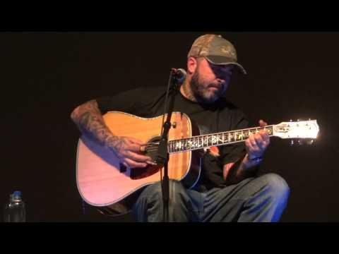 Aaron Lewis - STAIND - It