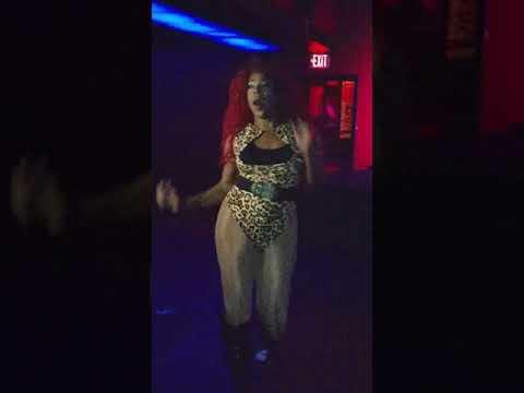 Kataleya Davenport Dupree slays Beyonce Radio at Propaganda Night Club!