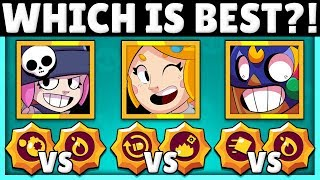 Gambar cover GAME-BREAKING Tier Star Power for Piper, Penny, and El Primo! | Star Power Tier List