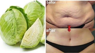 Drink a glass of this magic drink and your belly fat will melt away overnight without diet