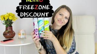 Cumparaturi Hello Free Zone Discount