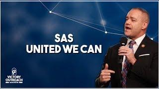 SAS United We Can // Mark Penman