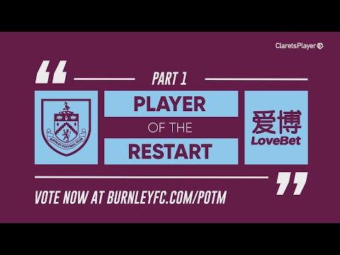 LOVEBET | Player of the Restart - Part 1