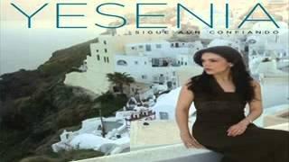 YESENIA BERNAL-FORTALECEME SEÑOR-musica cristiana