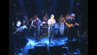 BCG plays cover songs of Allman Brothers Band at Vi-Code (Osaka, Ja...