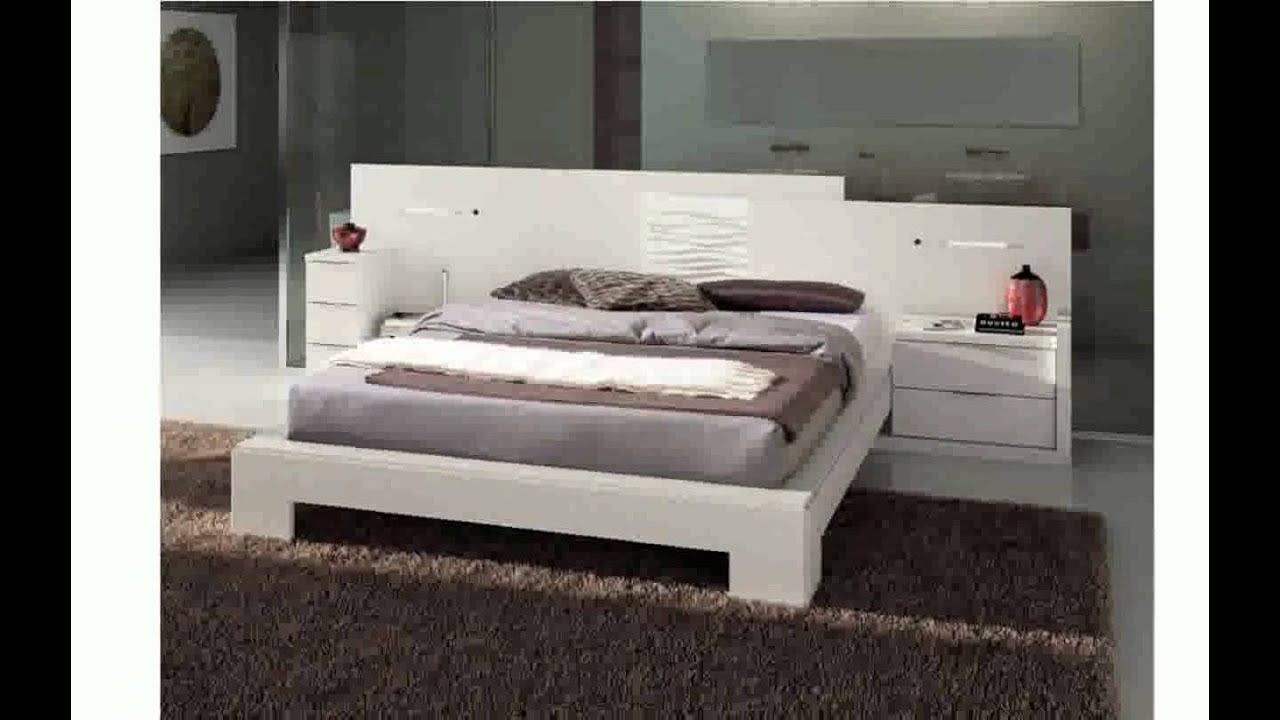 Muebles estilo moderno youtube for Muebles tapizados modernos