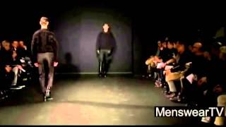 Les Hommes Menswear AW13 2014 Runway Show Autumn Winter Thumbnail