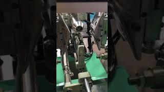 Armature winder for type 1 rotor Wind Automation