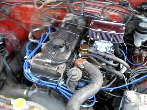 1986 dodge ram 50 engine wiring schematic diagram