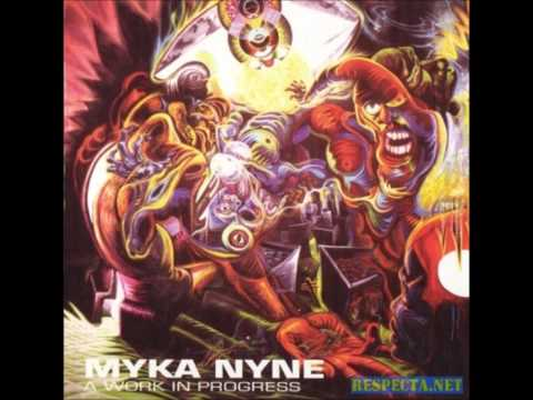 Myka Nyne - Can We Smoke