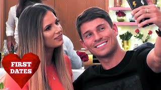 Joey Essex Opens Up About Losing His Mum   Celebrity First Dates