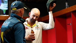 'It's about how you bounce back': Lyon's Ashes roller coaster