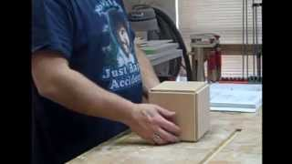Puzzle Box - The Kitchen Sink (otherwise Known As Blok)