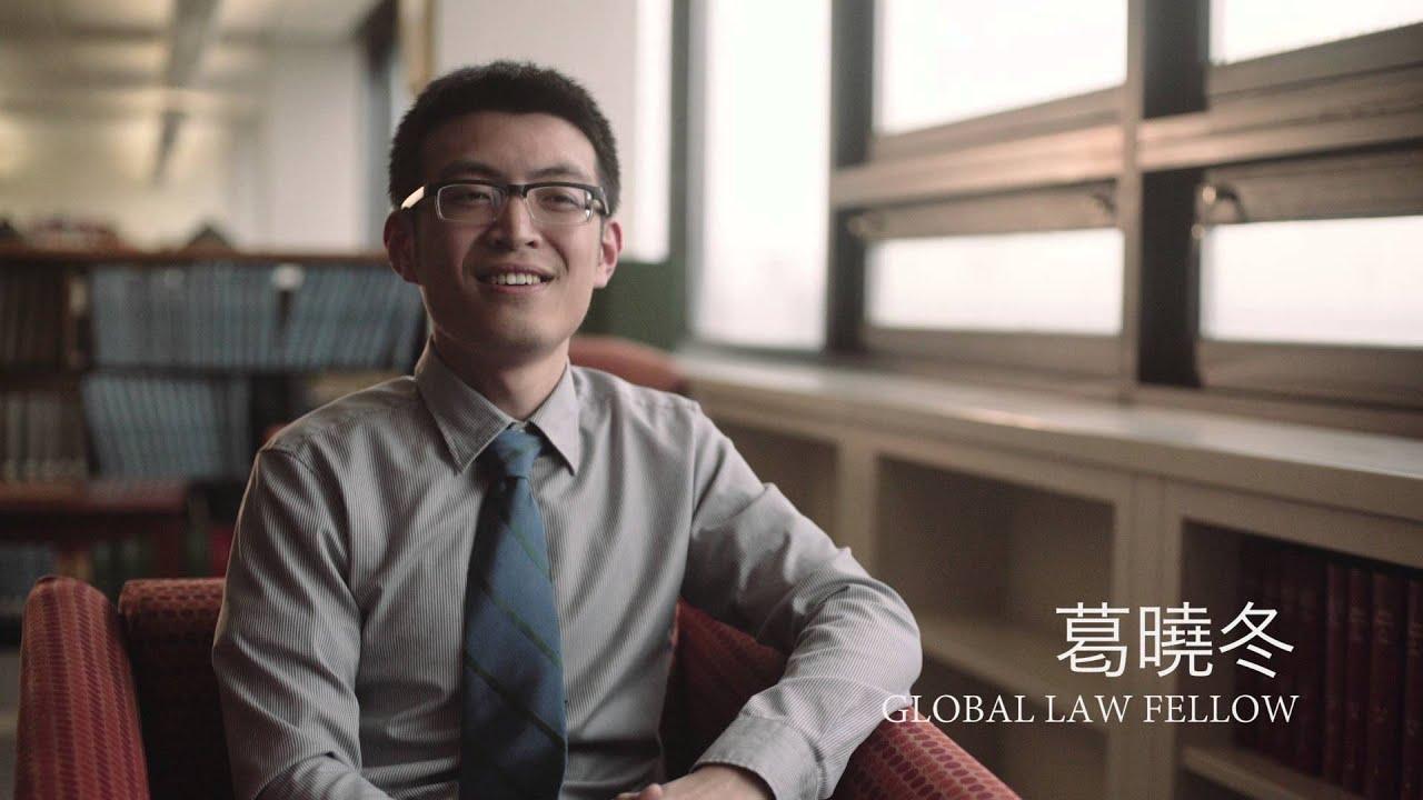Transnational Legal Practice LL M  | St  John's University