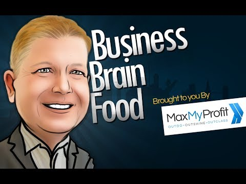 BBF118: Transform your Business from a Cash-eating Monster to a Money Making Machine