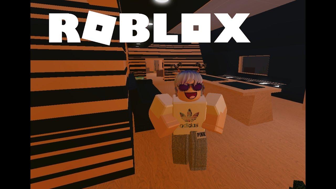 Code For Roblox Escape Room Halloween 2020 Escape Room Beta   Mission Musician   Roblox   YouTube