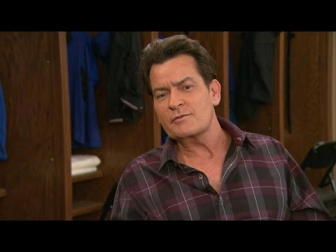 Will Charlie Sheen Return For The 'Two And A Half Men' Finale?