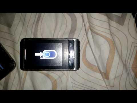 Samsung GT-3330