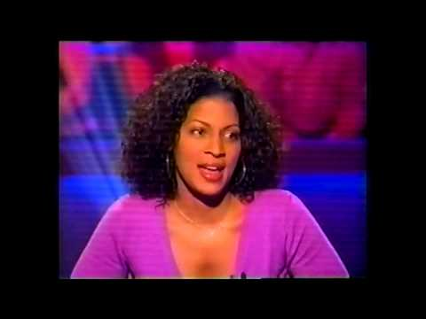 Kimika Cooke (Who Wants to Be a Millionaire)  