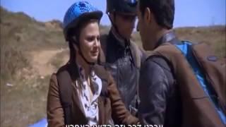 מצנחי רחיפה - דודו אהרון מרחף עם לירון | המרכז הישראלי לרחיפה