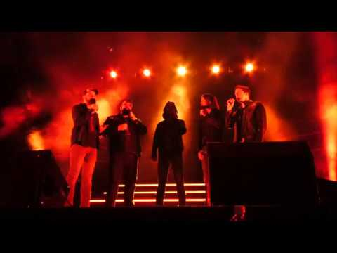 Ring of Fire (Home Free) 10-24-17