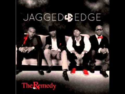Jagged Edge - When The Bed Shakes mp3