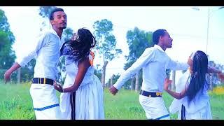 Ethiopian Music: Mubarak Aba Gidi (Kuullee Oromiyaa) - New Ethiopian Music 2018(Official Video)