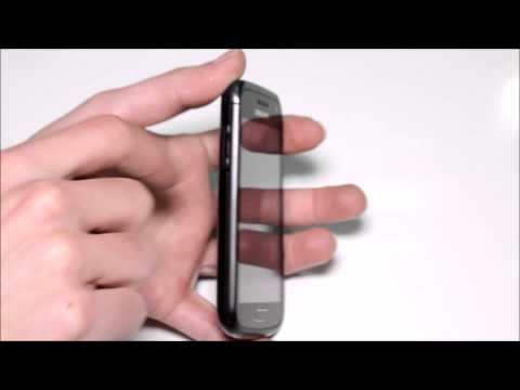 Samsung i8150 Galaxy Wonder Modeline Nasıl Format Atılır?