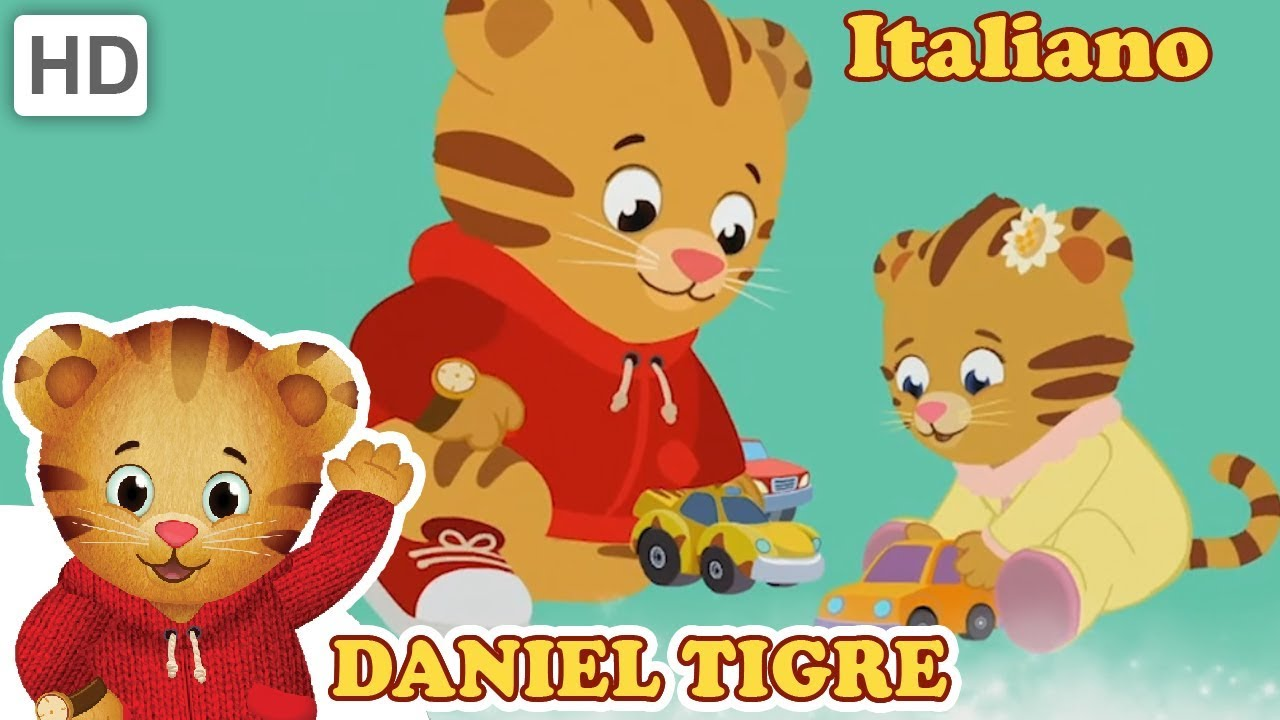 It's just an image of Fan Daniel Tiger Pictures