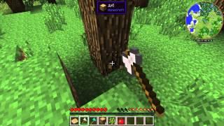 Скачать мод для быстрой рубки деревьев на Майнкрафт 1.7.10 ...