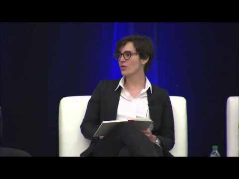 IODC15: Corporate Data Sharing for the Public Good: Shades of Open