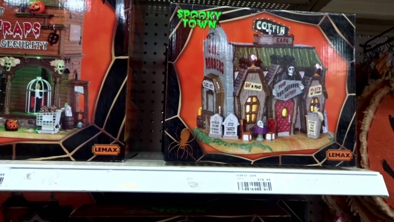 daves christmas store halloween decorations decor 2016 - Halloween Decorations Store