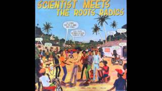 Download Scientist - Jah Army MP3 song and Music Video