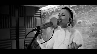 Jill Marie Cooper- That's Love For You ( Live Session)