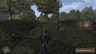Прохождение Готика 3 #49 Завоёвываем Сильден