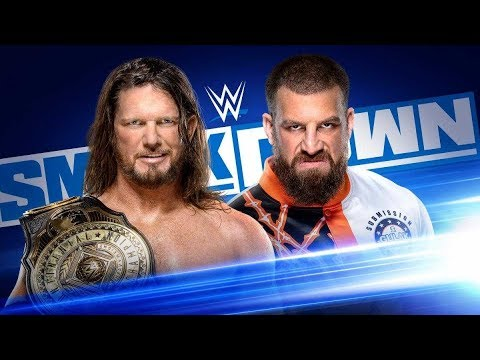 WWE SmackDown (03/07/2020) Live Stream Reactions