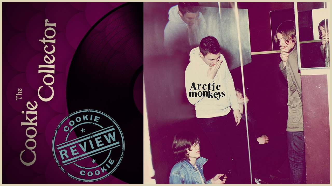 Arctic Monkeys - Later... With Jools Holland (Live)