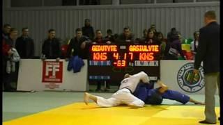 Judo arts Thumbnail