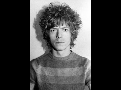 David Bowie - Space Oddity (Vocals Only)