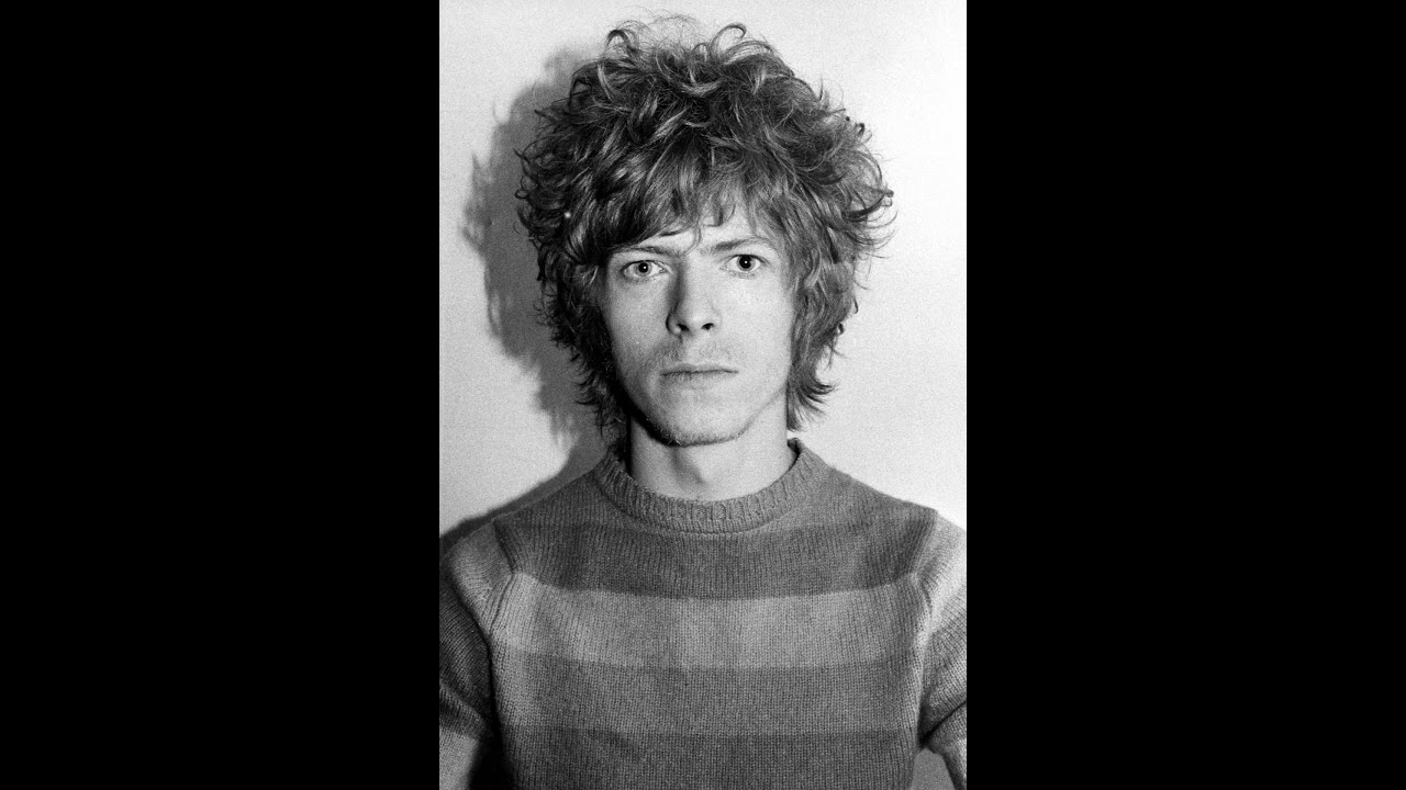 David Bowie - Space Oddity (Vocals Only) [WEAR HEADPHONES ...