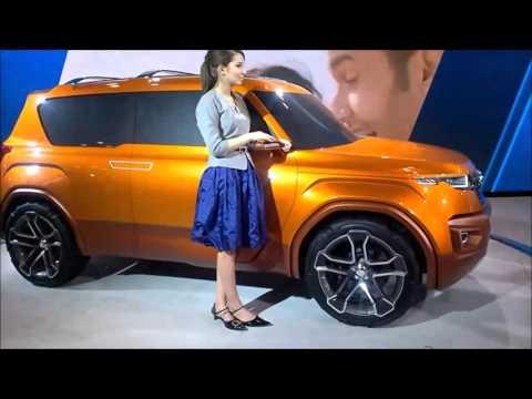 Hyundai Carlino Compact 4 Meter SUV Car in India