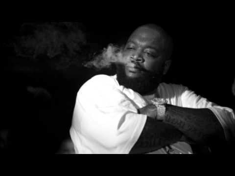 Rick Ross - Usual Suspect [instrumental]
