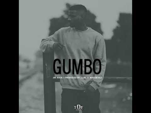 Jay Rock - Gumbo [Legendado]